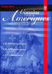 COUSINS DES AMERIQUES, Ascendance de Josefa Evelina MUZARD (1835-1913) France (Champagne, Normandie, Saintonge, Maine, Aquitaine), Québec, Terre-Neuve, Ile Royale, Saint-Pierre & Miquelon, Cayenne, Martinique, Saint-Domingue, Louisiane, Illinois, Arkansas, Cuba,